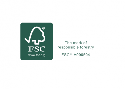 Bureau Veritas Certification for FSC®  schemes.